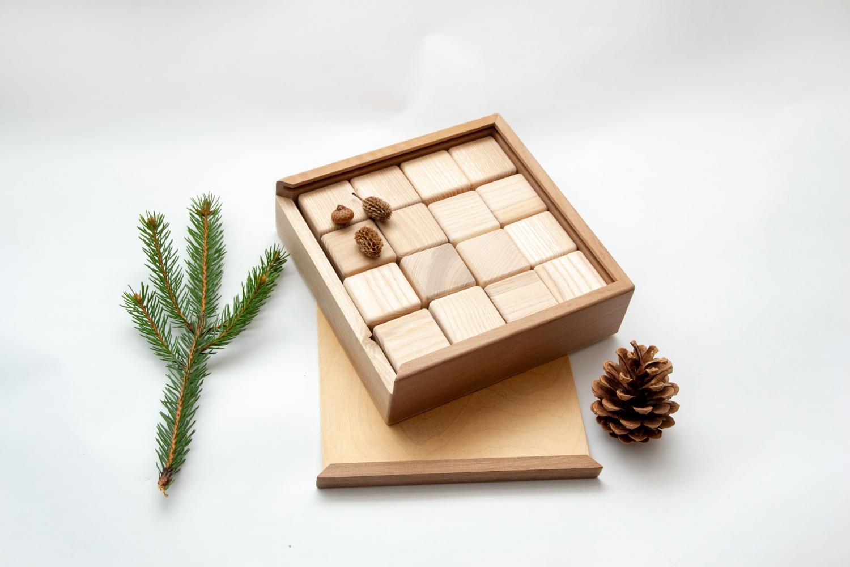 Набор кубиков 0