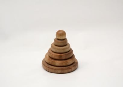 Пирамидка мини